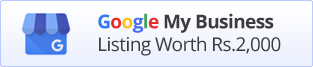 Free! Google My Business Listing