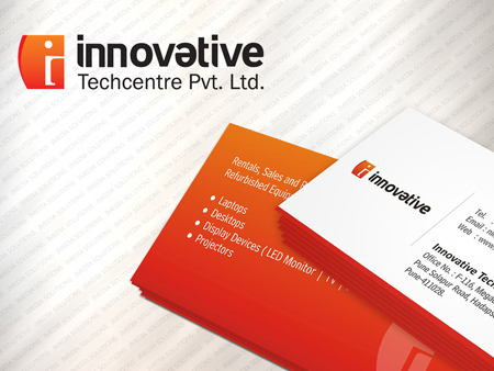Innovative Graphic Design Services